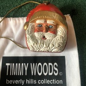 Timmy Woods